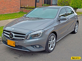 Mercedes Benz Clase A200 Full Equipo