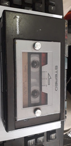 Walkman Antigo Panasonic Mod.rs-j3 Toca Fitas Made Japan