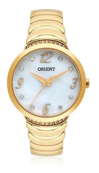 Relógio Feminino Orient Fgss0094 B2kx