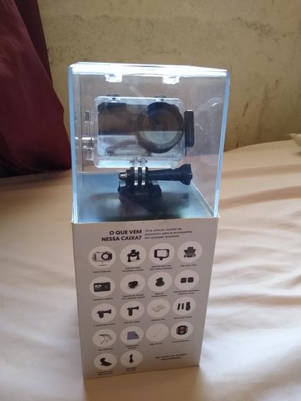 Câmera Imaginarium Xis