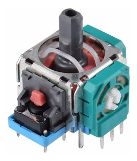 Joystick Potenciometro Alps Original Para Control Ps4