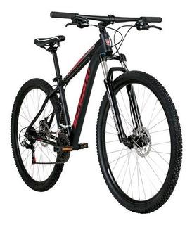 Bicicleta Mountain Aro 29 - Produto De Teste.