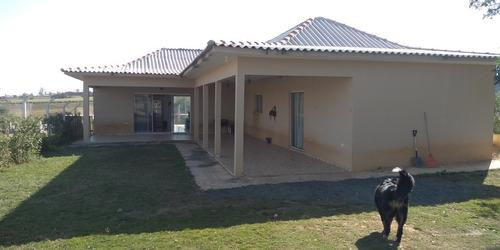 Chácara Terreno 573m 3 Dormitórios C/ 1 Suíte Em Boituva/sp