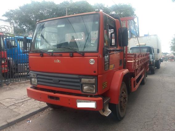 Ford C1215 00/00 Toco Carroceria - R$ 38.000