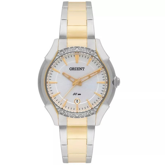 Relógio Orient Feminino Eternal Original C/nf Ftss1086 S1sk