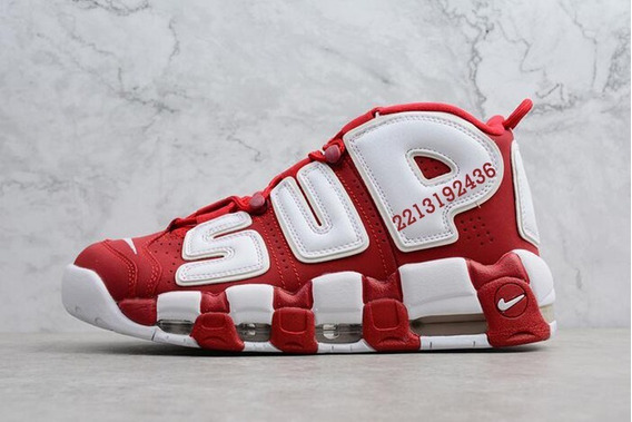 Nike Uptempo Supreme Original