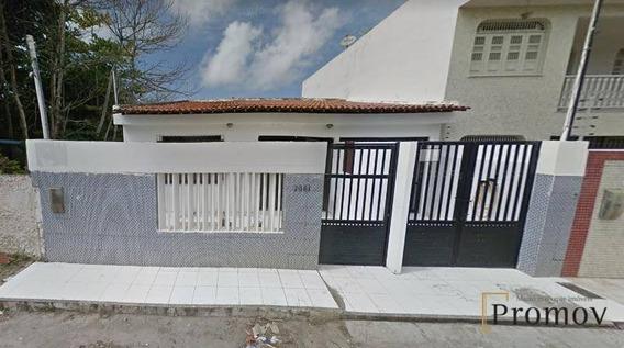 Vendo E Alugo Ótima Casa No Suissa No Fundo Do Mcdonalds - Ca0441