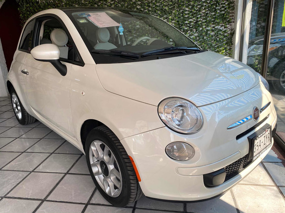 Fiat 500 1.4 3p Trendy L4 Man Mt 2015