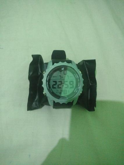 Relógio Esportivo-militar (tecnet)-original (a Prova D