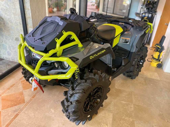 Outlander Max 1000 X-mr 2020