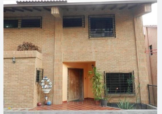 Casa En Venta 20-3014