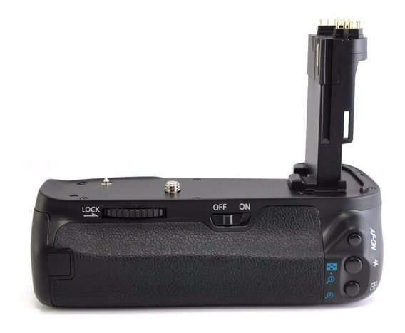 Battery Grip Para Canon Eos 6d Mark Ii