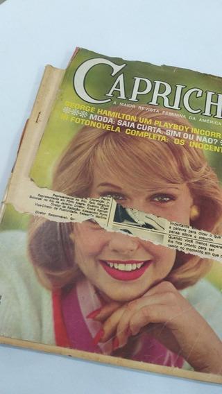 Livro Capricho Revista 172