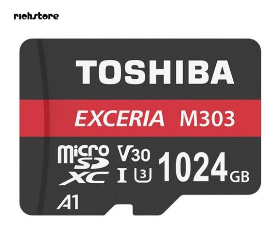 Cartão De Memoria 1024 Gb Toshiba