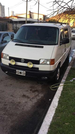 Volkswagen Transporter 2.4 D 2000