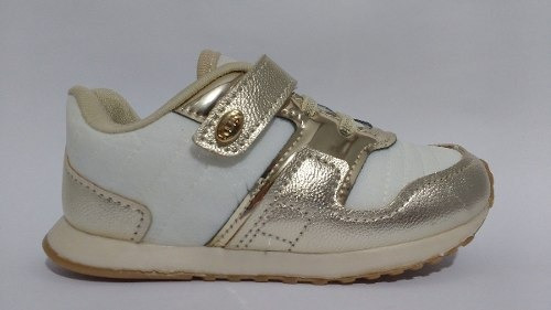 Tênis Klin Mini Walk Infantil 453016000