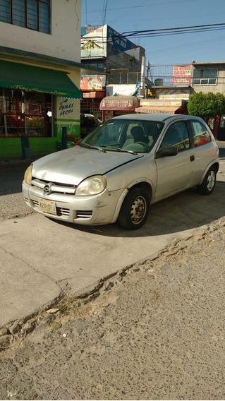 Chevy 2007 C2