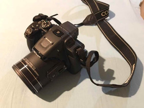 Câmera Fotográfica 60x