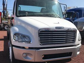 Chasis Cabina Freightliner M2 25k Modelo 2012