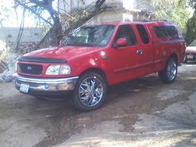 Ford F-150 4.6 Xl Cabina Doble 4x2 Mt