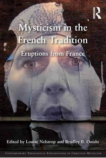 Libro Mysticism In The French Tradition: Eruptions From Fran