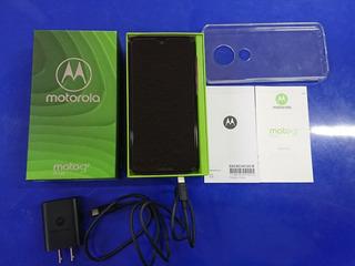 Celular Motorola G7plus 64gb (solo At&t)