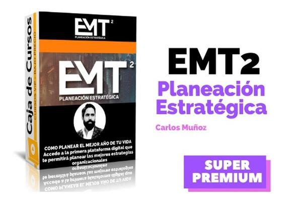 Emt Planeación Estratégica - Carlos Muñoz