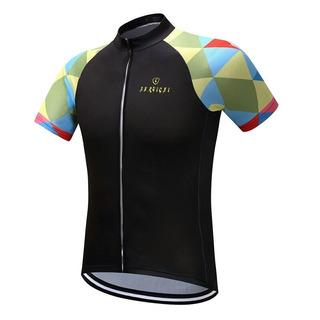 Camisa De Ciclismo Manga Curta(verificar Disponibilidade)