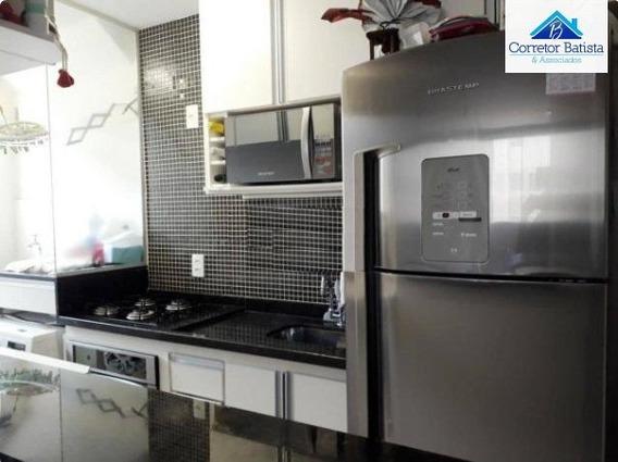 Apartamento A Venda No Bairro Jardim Nova Europa Em Campinas - 2251-1