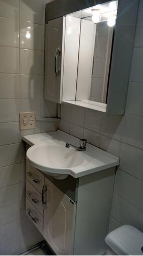 Imagem 1 de 21 de Apartamento - Ref: 6229