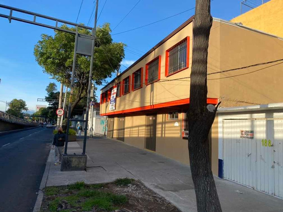 Renta Local Con Bodega Y Oficinas