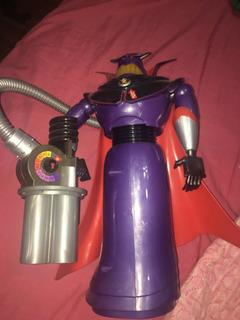 Zurg Toy Story