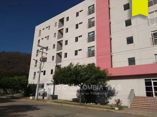 Imagen 1 de 18 de Apartamento En Venta El Cerrito 815-1677