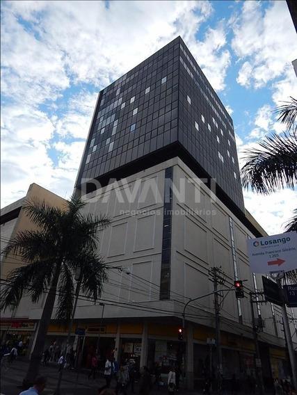 Sala Para Aluguel Em Centro - Sa060886