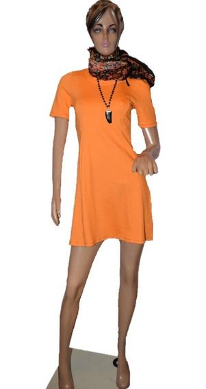 Maria Cher Vestido Modelo Espuma Surf