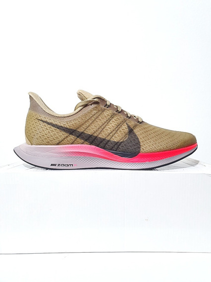 Tênis Nike Zoom Pegasus Turbo Corrida 2 Cores N. 8 9 E 11 Us