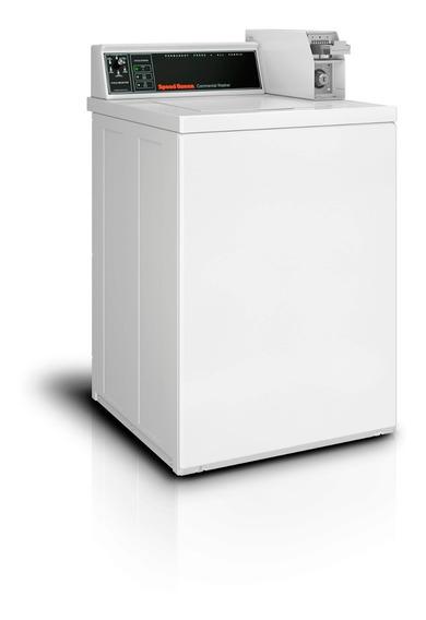 Lavadora Semi - Industrial Speed Queen Capacidad 6,3 Kg