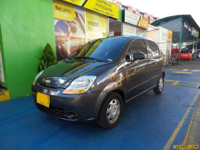 Chevrolet Spark 1000ccac