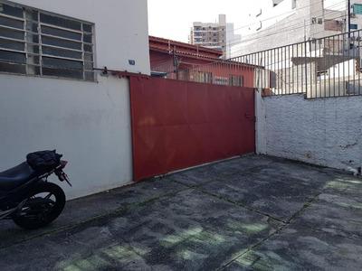 Salão Comercial Para Locação, Jardim Zaira, Guarulhos. - Sl0221