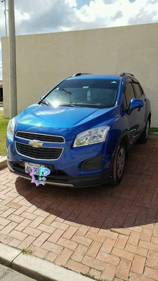Chevrolet Tracker 2015 2015