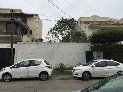 Terreno A 2 Cuadras De Avenida Patria En Zapopan