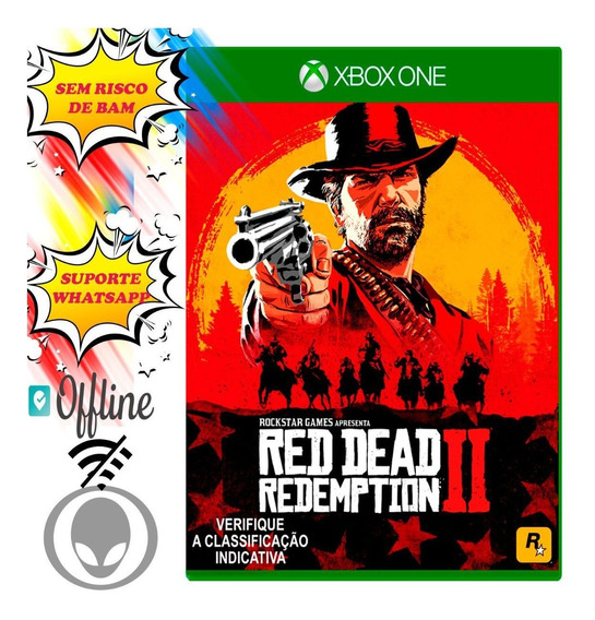 Red Dead Redemption 2 Ultimate Edition X Box One