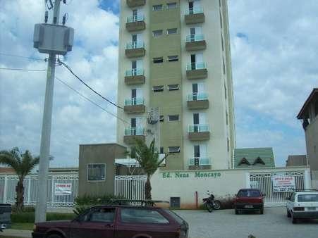Apartamento Para Venda Edifício Nena Moncayo - 02c9