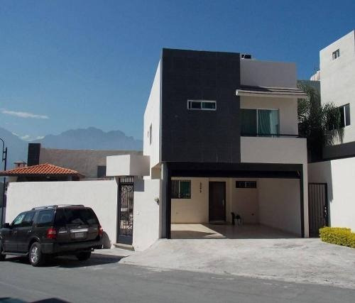 Casa En Paseo Del Vergel, Monterrey