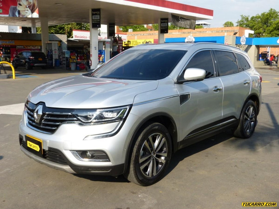 Renault Koleos Intens 2 At 2500cc