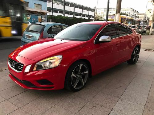 Imagen 1 de 9 de Volvo S60 2.0 T5 High Plus 240cv  60660537