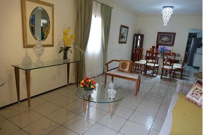 Casa Em Fátima, Fortaleza/ce De 180m² 3 Quartos Para Locação R$ 2.500,00/mes - Ca191192
