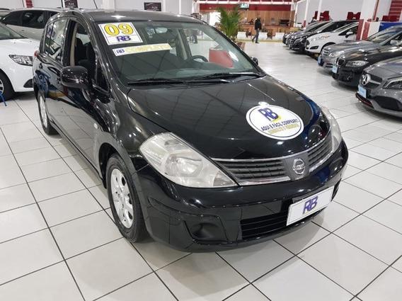 Nissan Tiida 1.8 S 16v