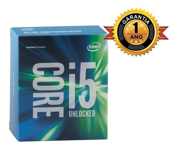 Processador Core I5 2400 3.1 Ghz Lga 1155 Garantia De 1 Ano.