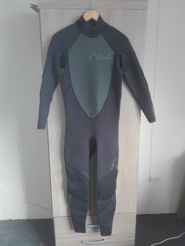 Wetsuit O´neill Talla M. Manga Larga. 0 Kilometros!
